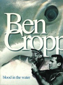 Ben Cropp book reveals his real life story.