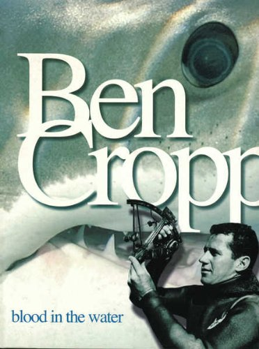 Ben Cropp book published in 2010