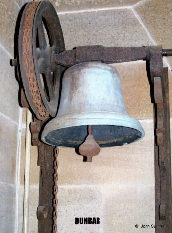 The Dunbar bell.